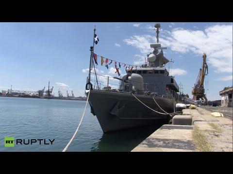 PTV news 12 luglio 2016 –  NATO: CONTRO MOSCA PROVOCAZIONE CONTINUA
