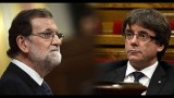 "PTV News 19.10.17 – Madrid: ""Nessun dialogo"""