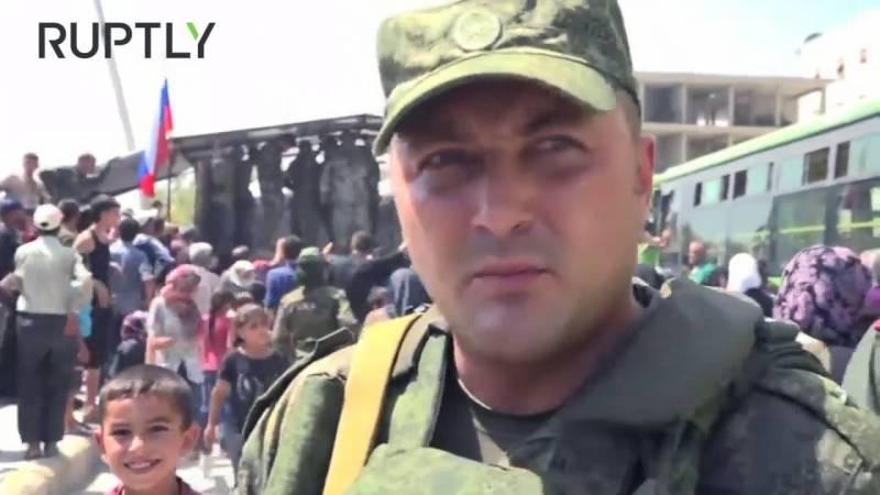 PTV news 19 Agosto 2016 – I russi non mangiano più i bambini