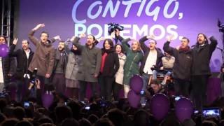 PTV news 21 dicembre 2015 – Spagna: Podemos manda in soffitta il bipartitismo