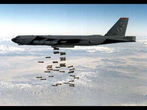 PTV News 23.10.17 – Pentagono: B52 atomici all'erta 24H
