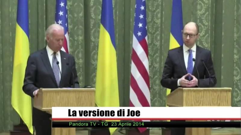 PTV News 23 aprile 2014 – Lavrov in esclusiva su RT