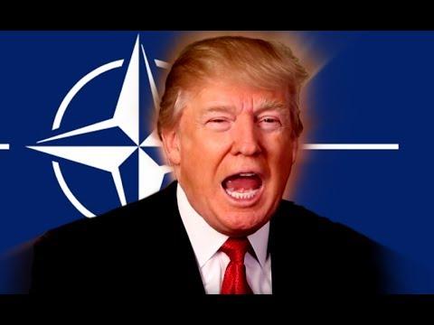 Ptv News 25.05.2017 – Trump ridotto ai minimi termini
