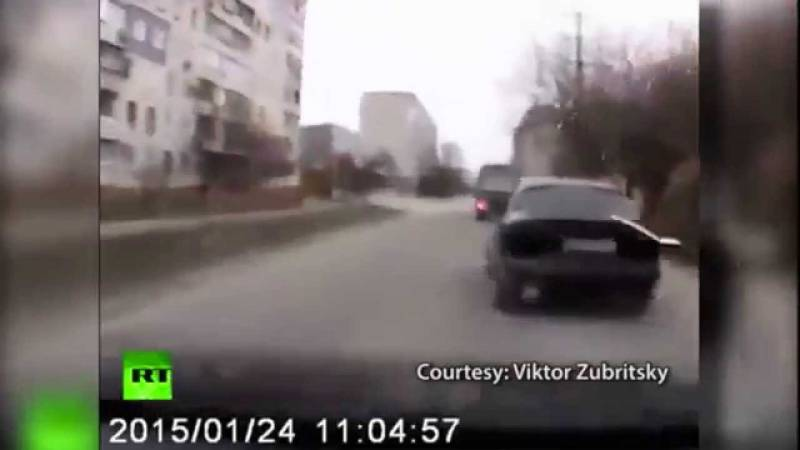 PTV News 26 gennaio 2015 – La strage di Mariupol