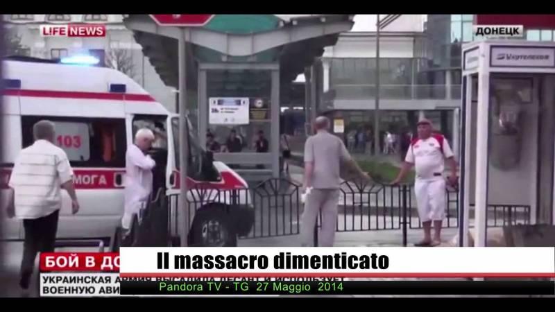 PTV News 27 maggio 2014 – Dilaga la Destra in Europa