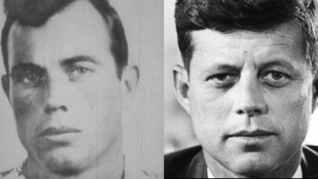 PTV News 30.10.17 – Kennedy: il primo grande inganno dei media