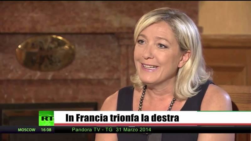 PTV News – La svolta di Grillo – 31.03.2014