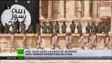 PTV news speciale – A un anno dall'inizio dell'operazione anti ISIS della Russia in Siria
