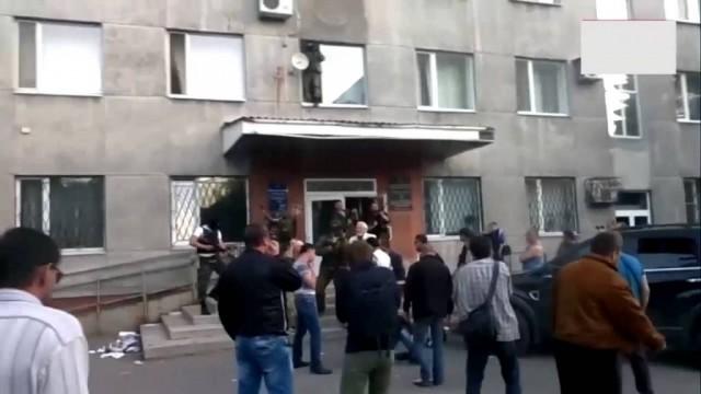 PTV News Speciale – Euromaidan: ritorno di fiamma.