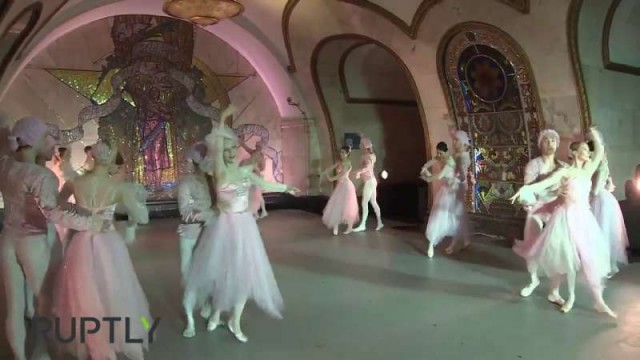 PTV News Speciale – La Notte del Balletto Russo