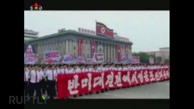 PTV News Speciale – La Repubblica Popolare di Corea ricorda l'inizio della propria rivoluzione