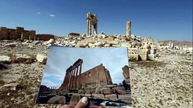 PTV No comment 5 maggio – Immagini dalla Siria