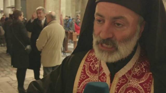PTV Speciale – L'ultimo saluto a Monsignor Hilarion Capucci