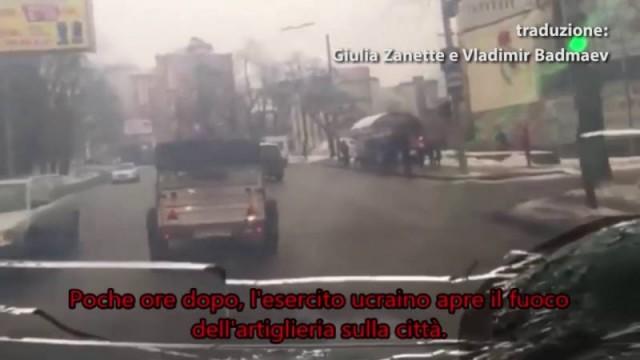 PTV Speciale – Kiev attacca, l'OSCE scappa
