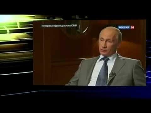 Putin: Non esiste il modello di democrazia occidentale
