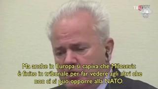 Qualcuno sarà  processato per la morte di Milošević?