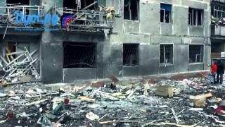 Questa è l'operazione anti terrorismo del governo ucraino