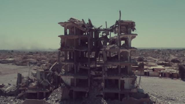 PTV News Speciale – Liberata la città vecchia – Immagini esclusive
