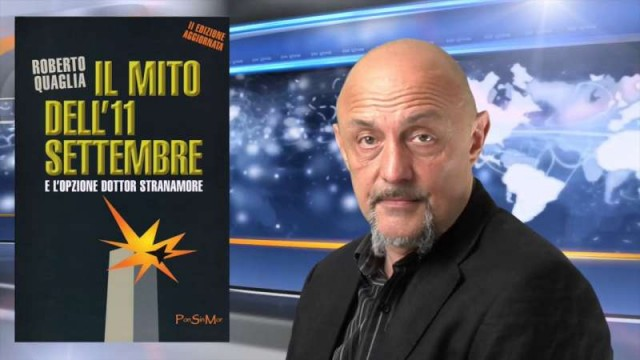 "Roberto Quaglia: ""Fake fake news"" – Giugno 2017"