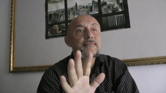 """Roberto Quaglia: """"I tifosi delle elezioni altrui"""""""