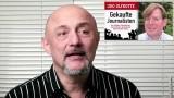 Roberto Quaglia: Não vai ter um mundo multipolar, se a mídia é monopolar