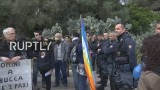 [RT LIVE] Manifestazione NO NATO in Sardegna