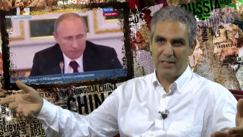 Russia-Stati Uniti: prove di Guerra Mondiale. L'editoriale di Marcello Foa