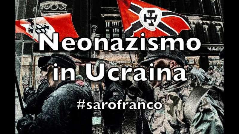 Sarò Franco: Neonazismo in Ucraina
