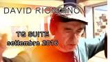 David Riondino – TG SUTE, settembre 2016