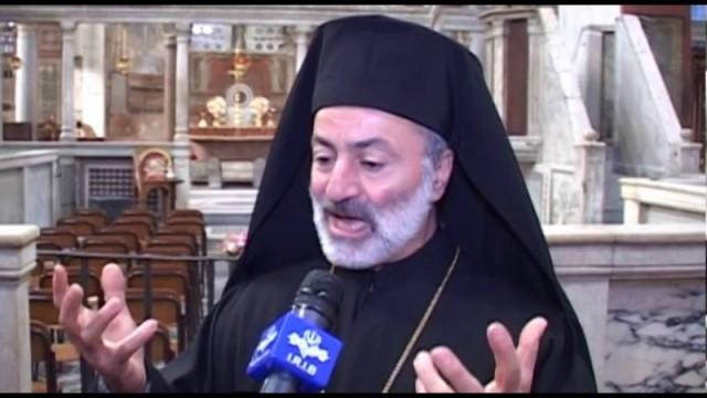 Siria, Padre Haddad:  «Aleppo ora è libera dai terroristi»