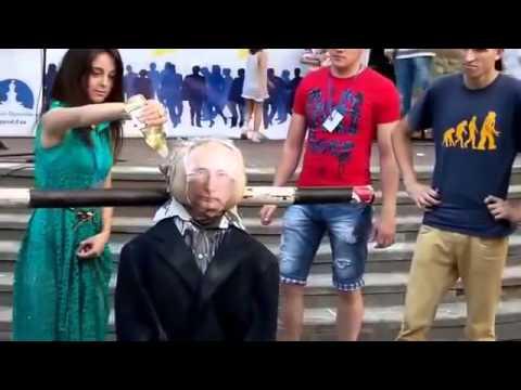 Speciale Pandora tv – Educazione ultra-nazionalista in Ucraina