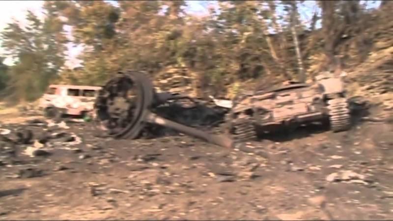 Speciale – Gazzette barbariche: la Russia (non) invade l'Ucraina