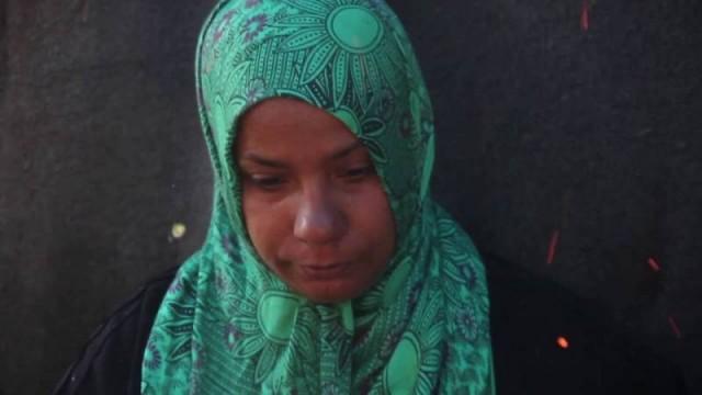 """Storie da Gaza: """"Aesha e Ibrahim"""""""