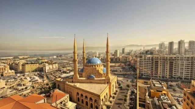 Talal Khrais: L'Italia vista dal Medio Oriente [ Intervista di Roberto Quaglia]