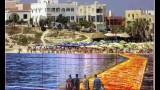 The floating bridge – Un progetto per Lampedusa
