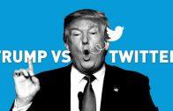 trump vs tw