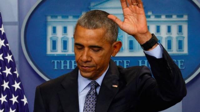[LIVE] Scambio di consegne alla Casa Bianca