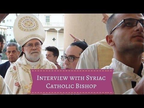 """Vescovo cattolico a Damasco: """"Se non fosse stato per la Russia ci avrebbero massacrato"""""""