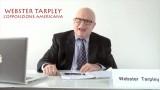 """Webster Tarpley: """"Dalla Turchia al Brasile agli USA, tra dittatura e demenza"""""""