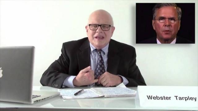Webster Tarpley: Primarie USA: primi verdetti, primi brogli, primi mega assegni