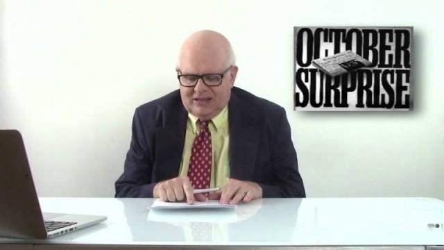 Webster Tarpley: Sorprese di Ottobre sulle elezioni USA